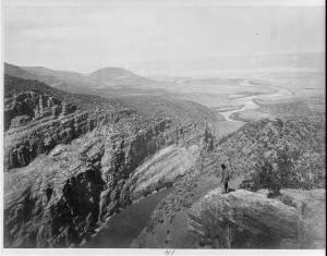 Browns Park_ Colorado_1872 imothy OSullivan_Library of Congress