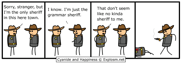 Grammar_Sheriff