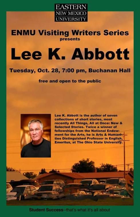 Lee K. Abbott