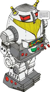 JohnnyRobot