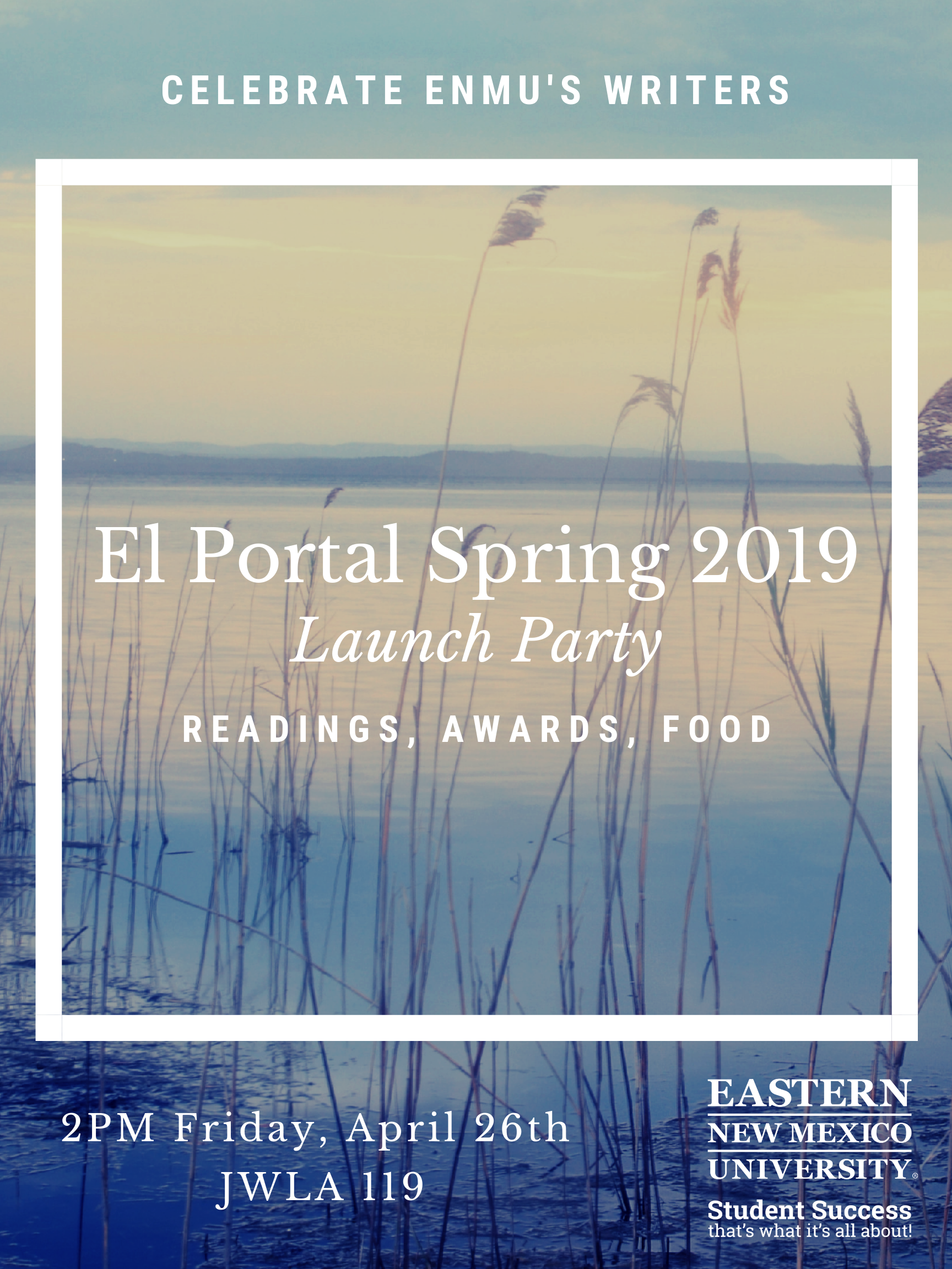 Spring 2019 Launch